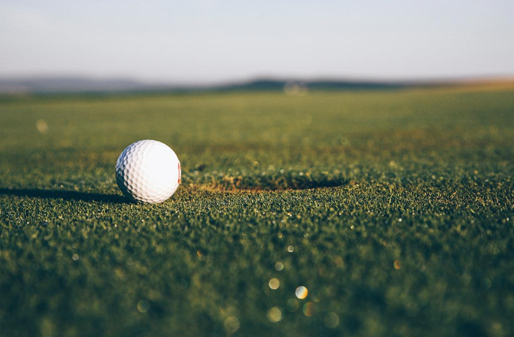 Golfen in Kärnten