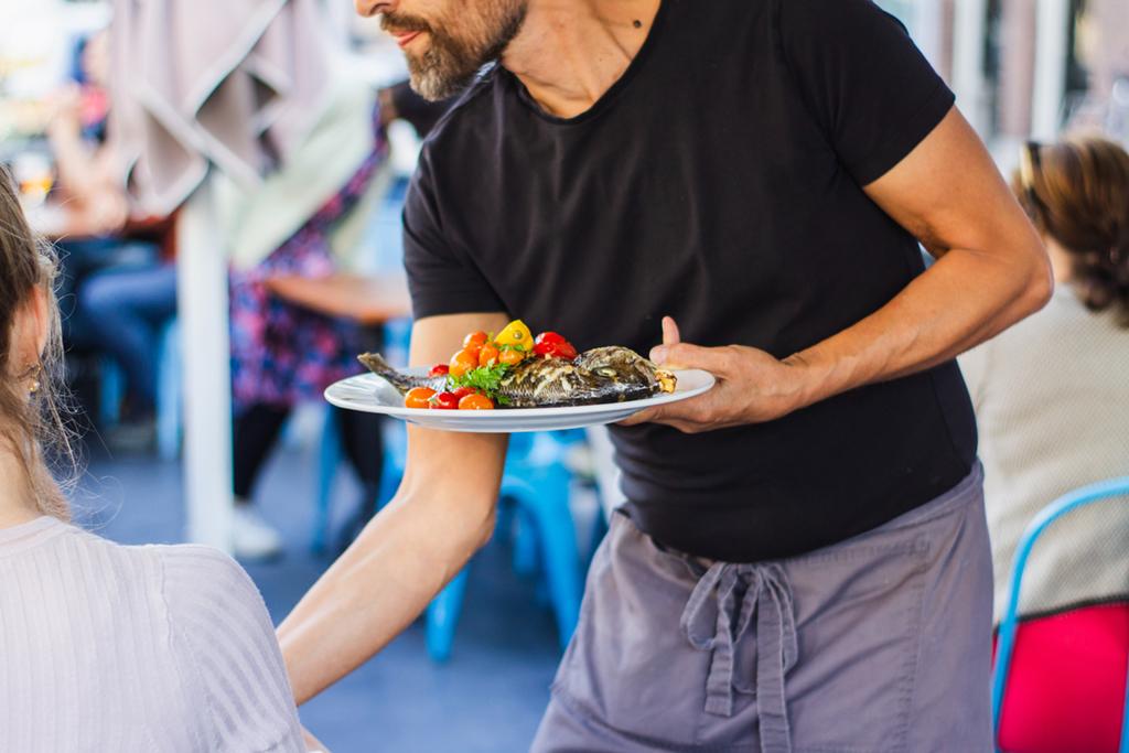 Kulinarik in Velden